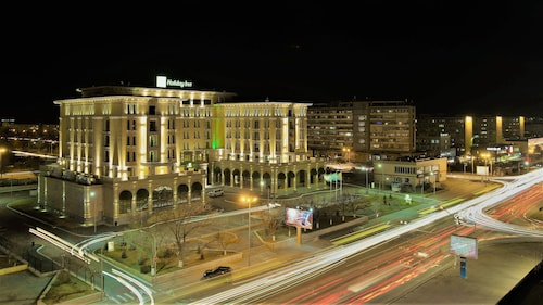 Holiday Inn Aktau