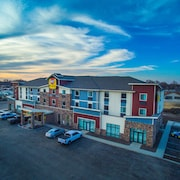 My Place Hotel-Aberdeen, SD