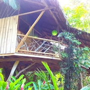 3 Bamboo Lodge