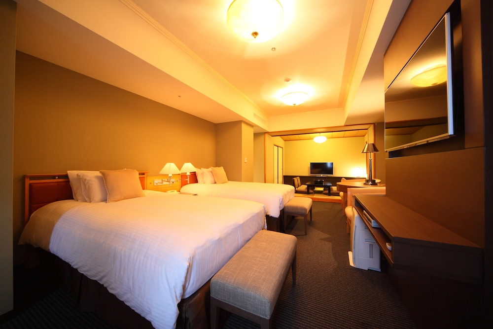 Featured Image, Hotel Metropolitan Nagano