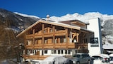 Pension Sportalm - Soelden Hotels