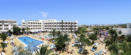 Cheap Hotels in Port des Torrent from £52 - ebookers com
