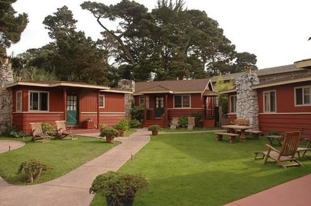 Groovy Andril Fireplace Cottages In Monterey Hotel Rates Download Free Architecture Designs Scobabritishbridgeorg