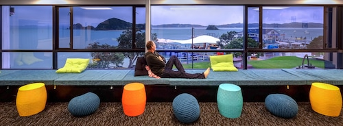 Haka Lodge Bay of Islands