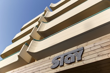 Stay - Hostel, Apartments, Lounge
