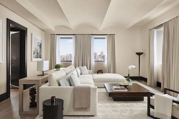 5 Madison Avenue, New York, 10010, United States.