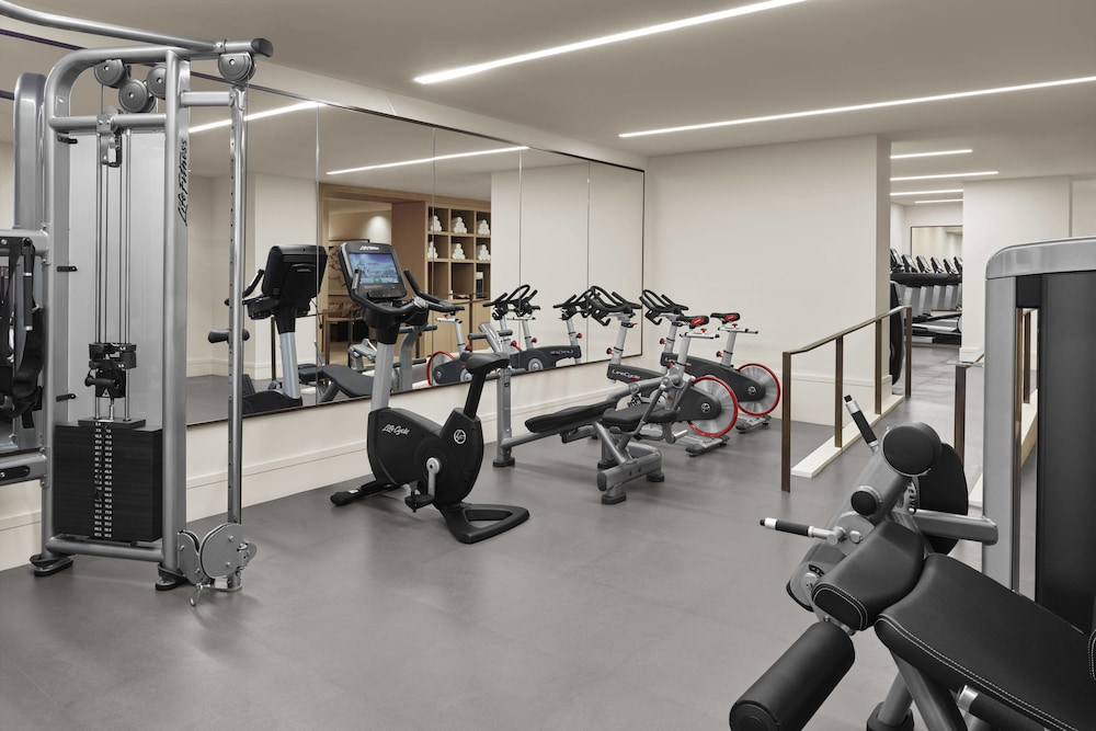 Fitness Facility, The New York EDITION