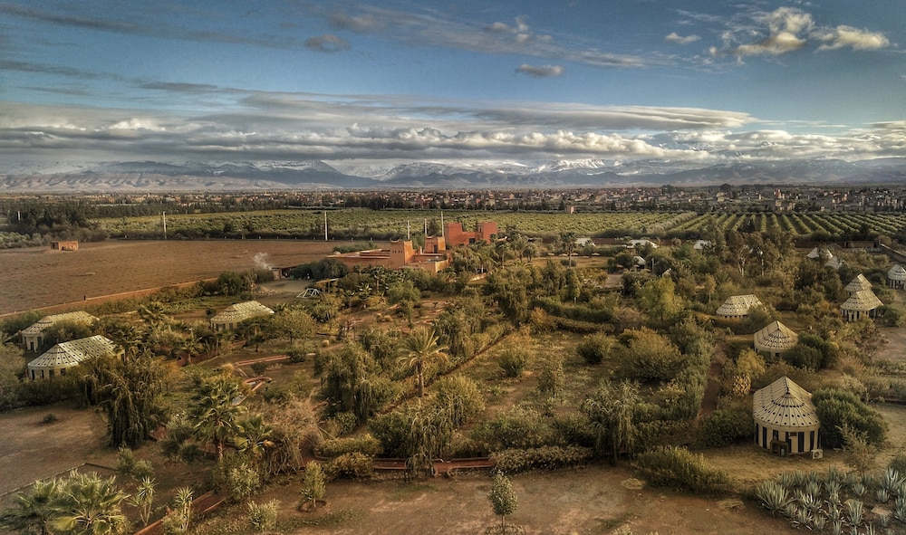 Les Jardins D Issil In Marrakech Hotel Rates Reviews On Orbitz