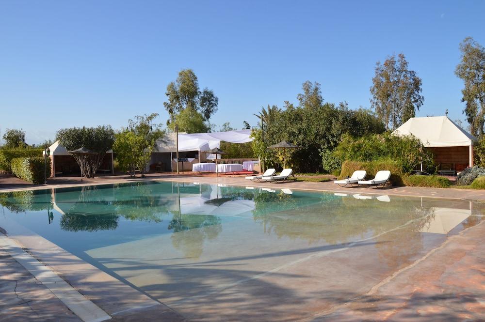 Les Jardins D Issil Deals Reviews Marrakech Mar Wotif