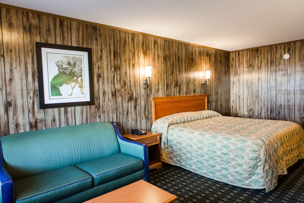 Room, Tennessee Mountain Lodge