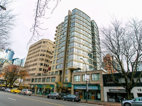 Great Place to stay 3 Bedroom Condo in Downtown Vancouver near Vancouver