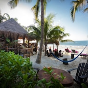 Beachfront Hotel La Palapa - Adults Only