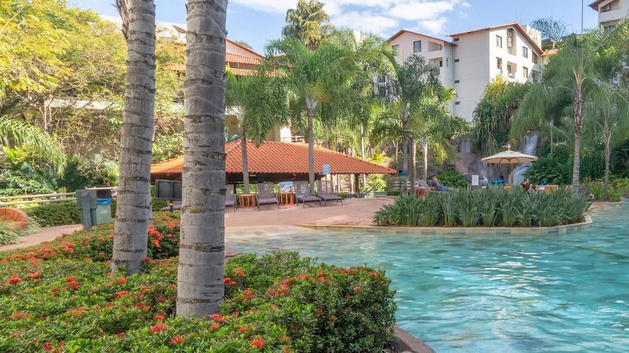 Rio Quente Resorts - Hotel Luupi