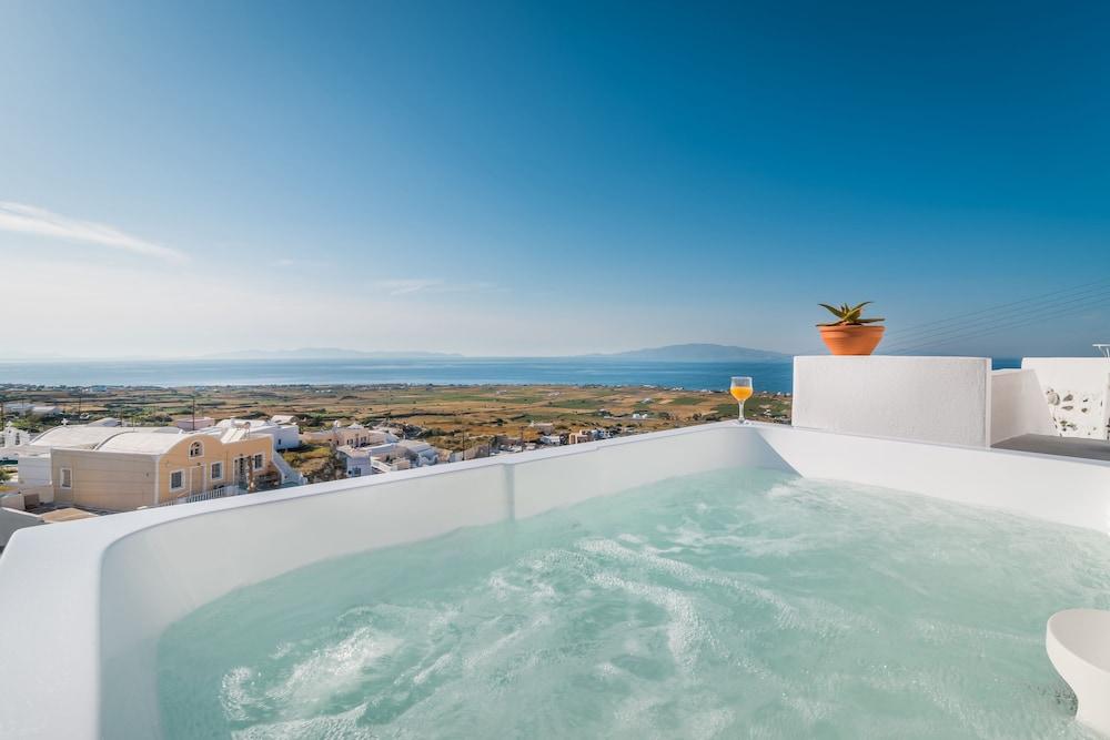 Fava Eco Suites, Santorin: Hotelbewertungen 2019 | Expedia.de