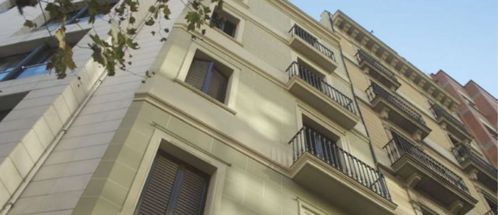 Bonavista apartments eixample deals reviews barcelona - Calle bonavista barcelona ...