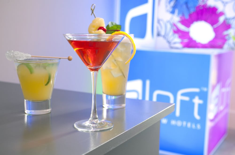 Food and Drink, Aloft El Segundo - Los Angeles Airport