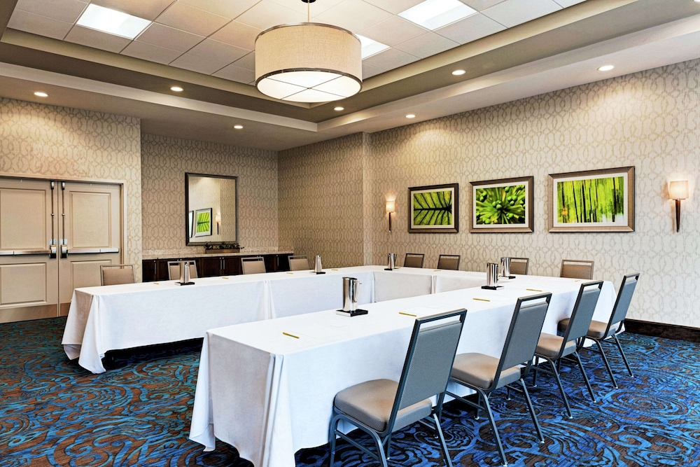 Meeting Facility, Hilton Garden Inn Lenox Pittsfield