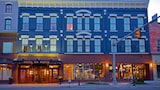 Hotel On North - Pittsfield Hotels