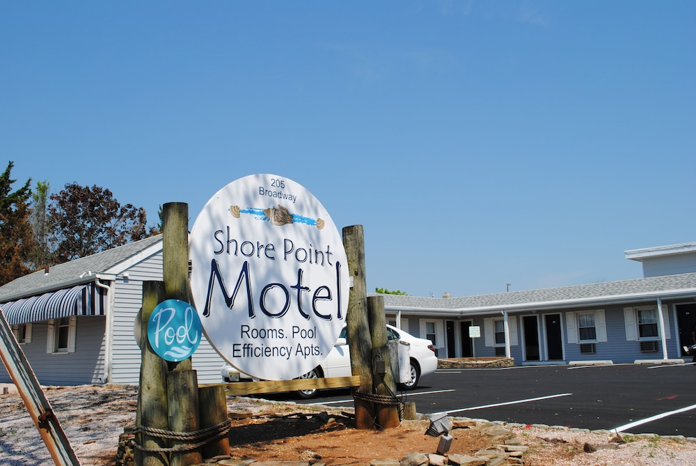Featured Image, Shore Point Motel