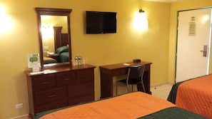 In-room safe, free cribs/infant beds, free WiFi, bed sheets