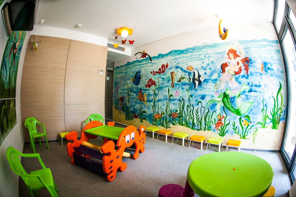 Children's Area, Hotel Melodia