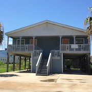 Corral Beach House Vacation Rental