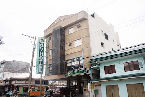 奧爾莫克GV飯店