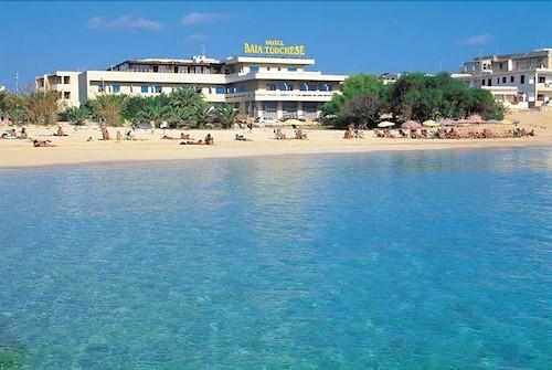 Städtereise Lampedusa » Flug + Hotel Kurzurlaub mit Expedia.de
