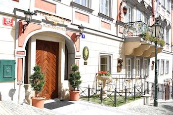Snemovní 8, Prague, 118 00
