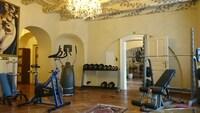 Alchymist Prague Castle Suites (37 of 43)