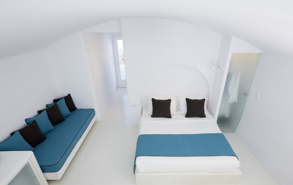 Oia Collection Boutique Suites Santorin Grece Expedia Fr