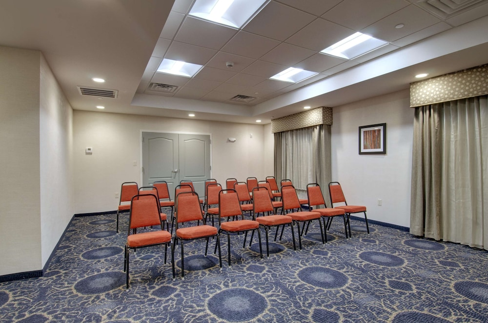 Meeting Facility, Hampton Inn & Suites Springfield / Downtown