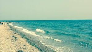 Praia particular nas proximidades