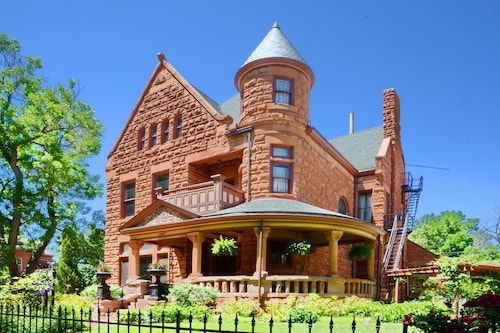 Great Place to stay Capitol Hill Mansion Bed and Breakfast Inn near Denver