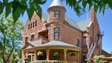 Capitol Hill Mansion Bed and Breakfast Inn - Denver Hotels