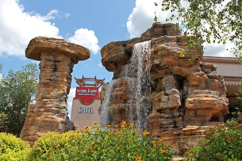 Wisconsin Dells Hotels Find Deals On Hotels In Wisconsin