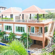 Arabella Villas Pattaya