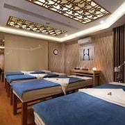 Phòng trị liệu