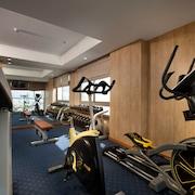 Trung tâm thể thao