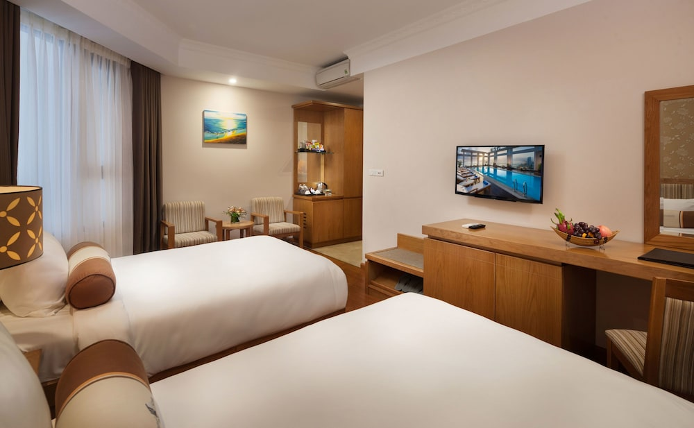 Room, Diamond Sea Hotel