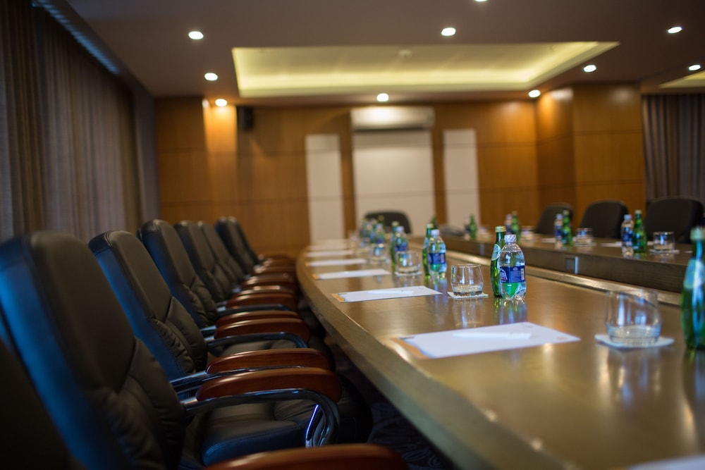 Meeting Facility, Diamond Sea Hotel