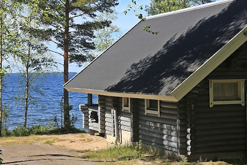 Karelia Country Cottages