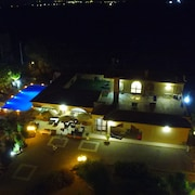 Hotel Villa Costes Gallipoli