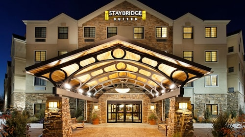 Staybridge Suites Washington D.C.- Greenbelt