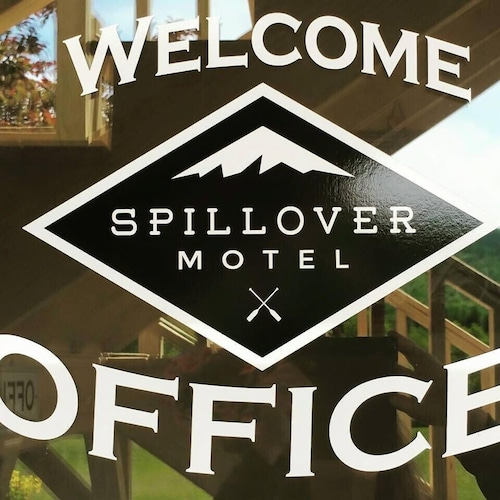 Spillover Motel and Inn