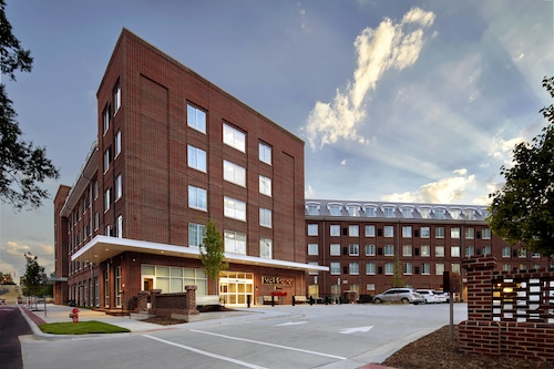 Residence Inn Durham McPherson/Duke University Medical Cntr