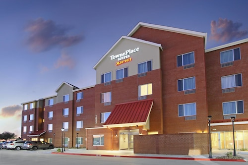 Check Expedia for Availability of TownePlace Suites Dallas McKinney