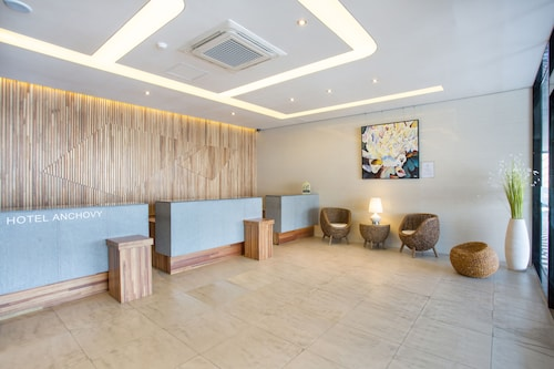Tongyeong Anchovy tourist Hotel