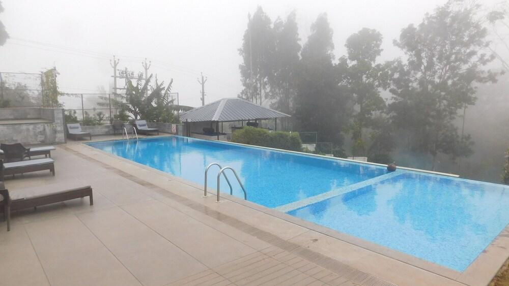 The Fog Munnar Resorts Spa In Idukki District Hotel Rates Reviews On Orbitz