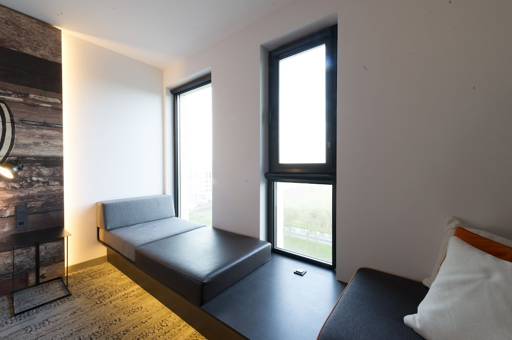 Habitación jaz amsterdam